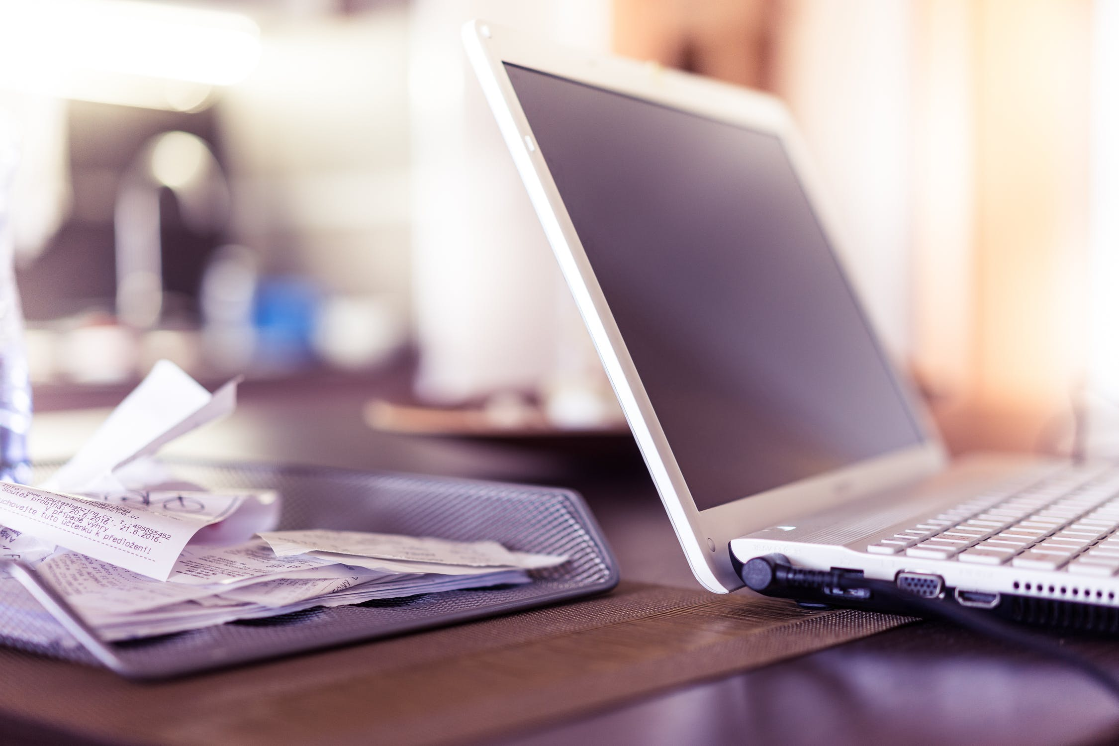 How To Create a Successful Bookkeeping System