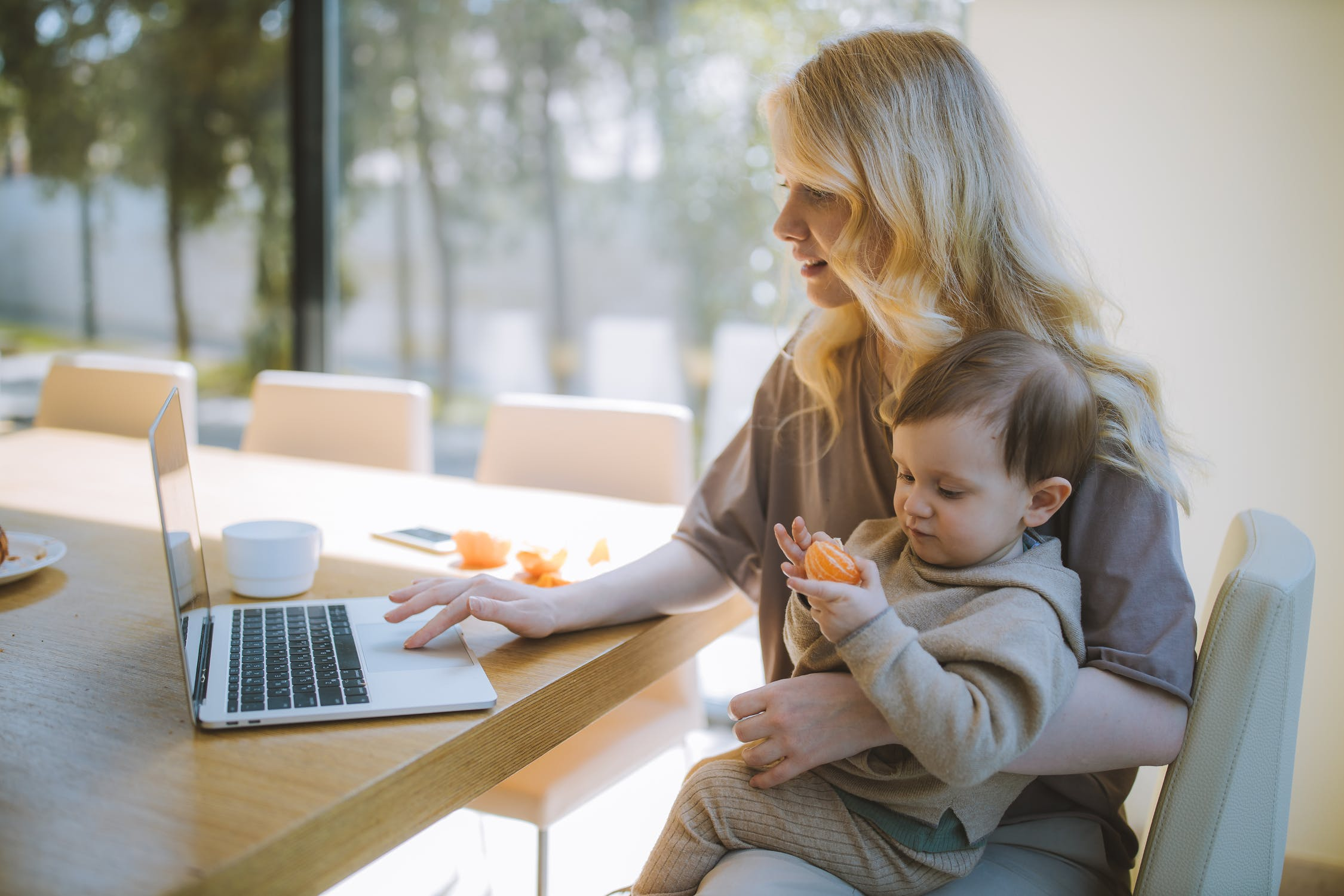 How To Balance Work and Family Life When Running A Business